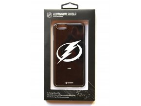 "NHL Aluminium Shield LGX-11506 pouzdro iPhone 6+ / 6S+ (5,5"") Tampa Bay Lightning"