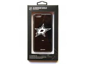 "NHL Aluminium Shield LGX-11510 pouzdro iPhone 6+ / 6S+ (5,5"") Dallas Stars"