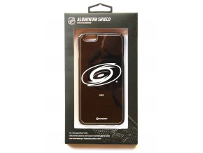 "NHL Aluminium Shield LGX-11515 pouzdro iPhone 6+ / 6S+ (5,5"") Carolina Hurricanes"