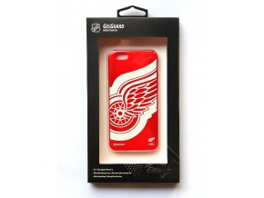 "NHL GelGuard LGX-11322 pouzdro iPhone 6 / 6S (4,7"") Detroit Red Wings"