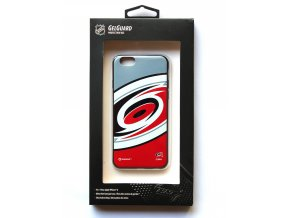 "NHL GelGuard LGX-11335 pouzdro iPhone 6 / 6S (4,7"") Carolina Hurricanes"