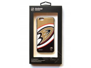 "NHL GelGuard LGX-11343 pouzdro iPhone 6 / 6S (4,7"") Anaheim Ducks"