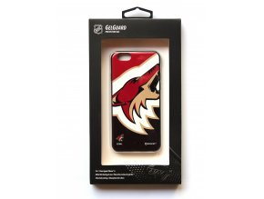 "NHL GelGuard LGX-11344 pouzdro iPhone 6 / 6S (4,7"") Arizona Coyotes"