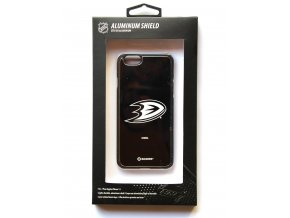 "NHL Aluminium Shield LGX-11553 pouzdro iPhone 6 / 6S (4,7"") Anaheim Ducks"