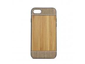 Beeyo Wooden No1 pouzdro Apple iPhone X