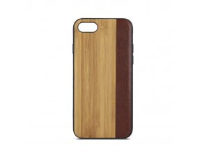 Beeyo Wooden No2 pouzdro Apple iPhone 5/5S/SE