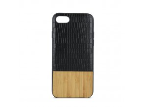 "Beeyo Wooden No3 pouzdro Apple iPhone 7+/8+ (5,5"")"
