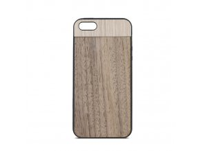 Beeyo Wooden No4 pouzdro Apple iPhone 5/5S/SE