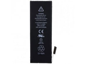 Baterie pro Apple iPhone 5 APN: 616-0611 - 1440 mAh (bulk) - HQ