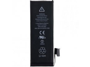 Baterie pro Apple iPhone 5 APN: 616-0610 - 1440 mAh (bulk) - HQ