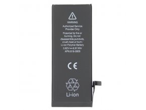 "Baterie pro Apple iPhone 6 (4,7"") APN: 616-0805 - 1810 mAh (bulk) - HQ"