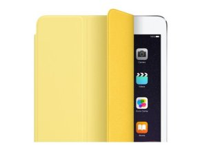 Apple pouzdro smart cover MF063ZM/A pro iPad Mini/2/3/4 yellow (blister)