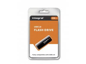 Integral USB flash 3.0 disk 256GB