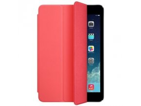 Apple pouzdro smart cover MF055FE/A pro iPad Air 1 / 2 pink (blister)