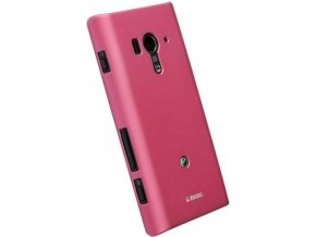 Krusell Colorcover kryt Sony Xperia Acro purple