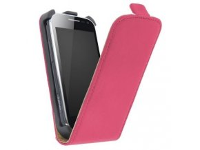 GT Exclusive pouzdro HTC One Mini (M4) pink