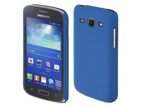 Coby Exclusive kryt Samsung S7270 Galaxy Ace3 blue