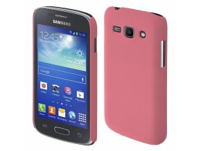 Coby Exclusive kryt Samsung S7270 Galaxy Ace3 pink