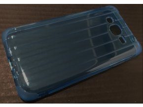 Pouzdro CoverLine Samsung G530/G531 Galaxy Grand Prime modré