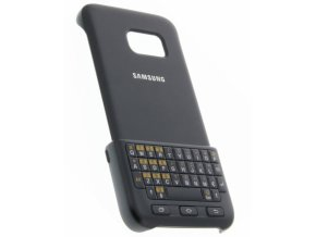 Samsung Keyboard Cover pro S7 (G930) Black - EJ-CG930UB