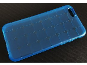 """Cube Cover pouzdro iPhone 6 / 6S (4,7"""") blue"""
