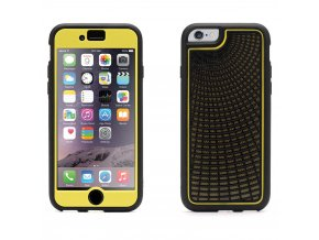 "Griffin Identity pouzdro GB40504 pro iPhone 6+ / 6S+ (5,5"") black/yellow"