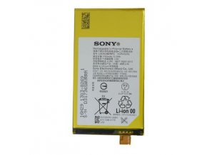Baterie Sony 1303-8269 Xperia X Compact, F5321 - 2700mAh