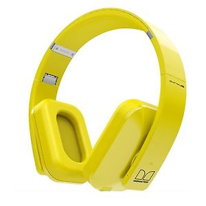 Nokia Purity by Monster WH-930 Stereo Headset yellow / žluté (bulk)