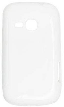 S Case pouzdro Samsung S6500 Galaxy Mini2 white