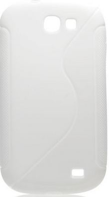 S Case pouzdro Samsung i8730 Galaxy Express white