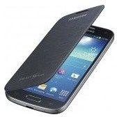SAMSUNG EF-FI919BBE pouzdro book i9190, i9195 Galaxy S4 Mini black