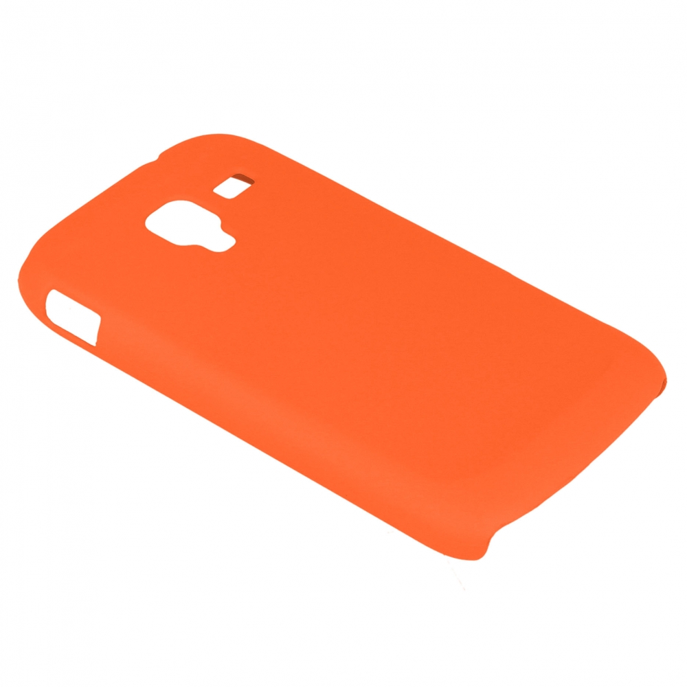 Coby Exclusive kryt Samsung i8160 Galaxy Ace2 orange