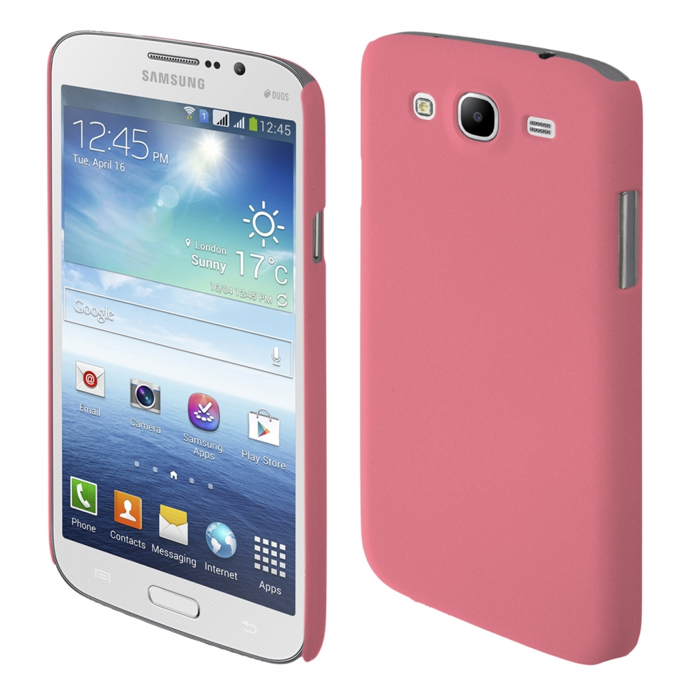 Coby Exclusive kryt Samsung i9150 Galaxy Mega 5.8 pink
