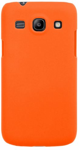 Coby Exclusive kryt Nokia XL orange / oranžový