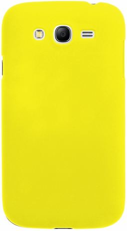 Coby Exclusive kryt Nokia XL yellow / žlutý