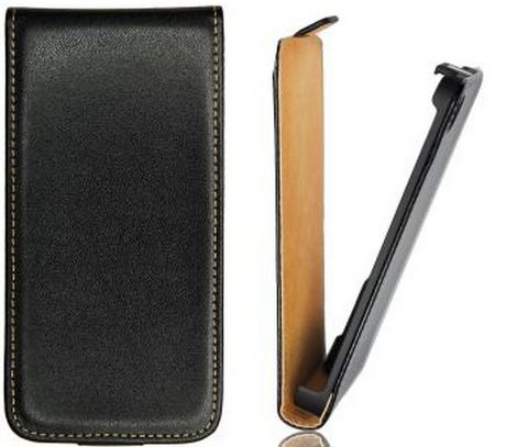 SLIGO Slim pouzdro LG L70 black