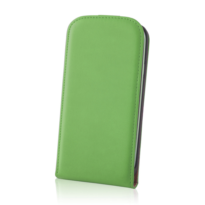 SLIGO DeLuxe pouzdro Nokia 530 Lumia green