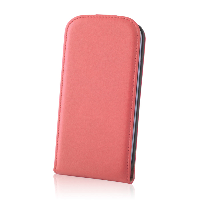 SLIGO DeLuxe pouzdro LG H440 Spirit 4G LTE light pink