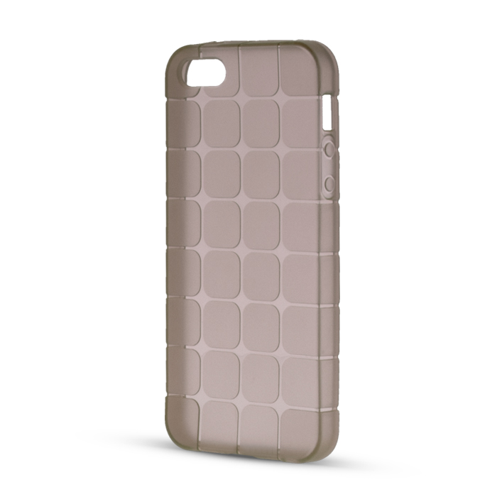 "Cube Cover pouzdro iPhone 6 (4,7"") smoked grey"