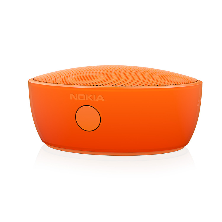 Nokia MD-12 (NFC) reproduktor orange