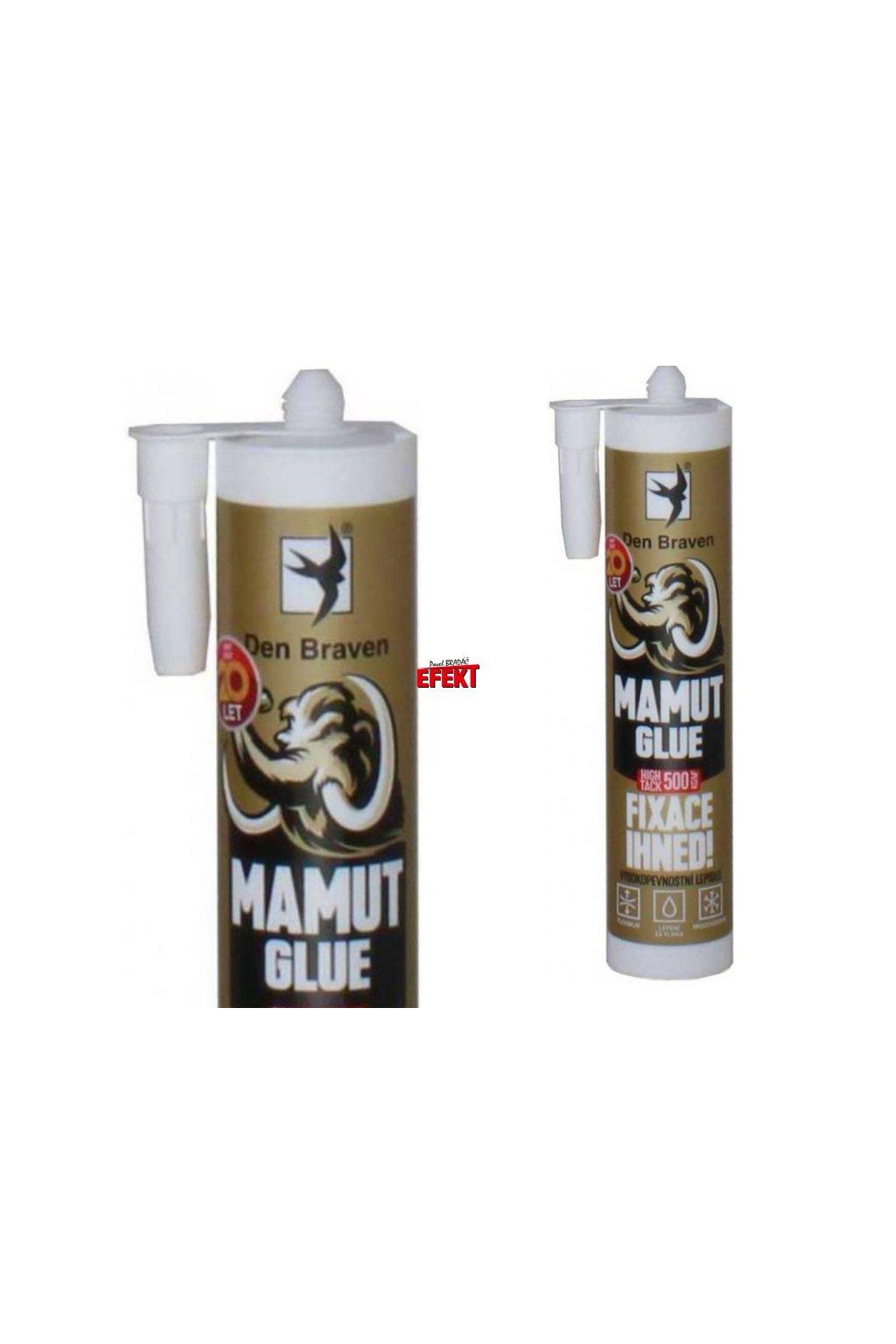 Lepidlo Mamut