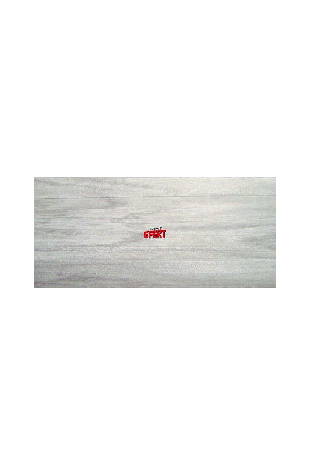 Plastová soklová lišta Bolta 5cm 4305 jasan