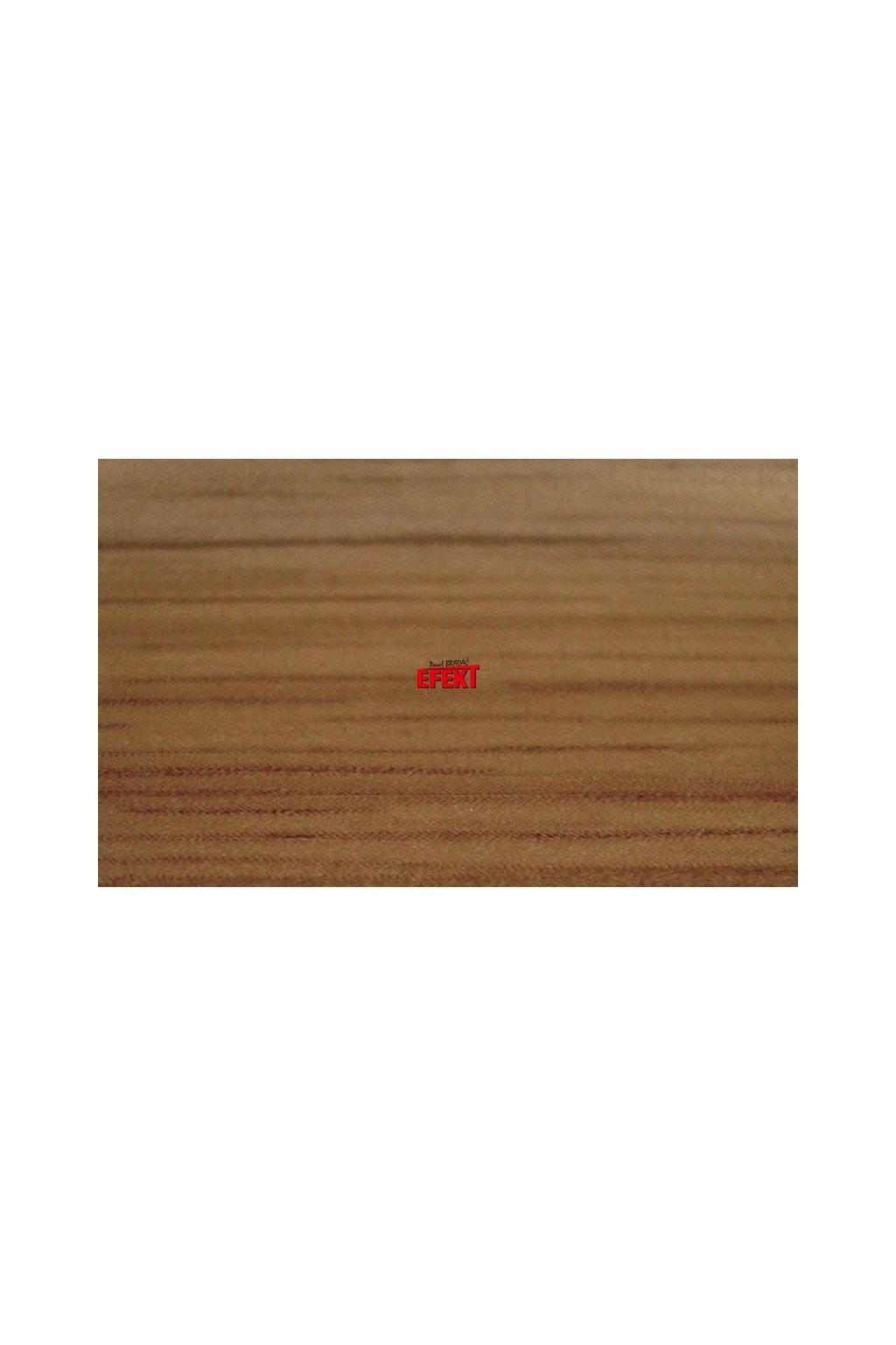 Plastová soklová lišta Bolta 5cm 8600 strukturovaný dub