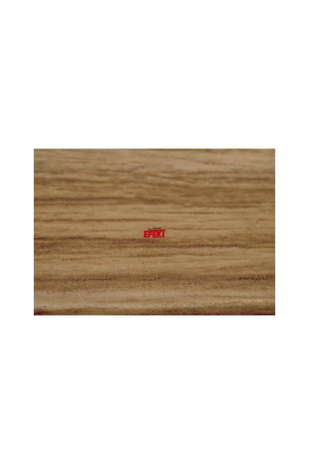 Plastová soklová lišta Bolta 5cm 8602 nový dub