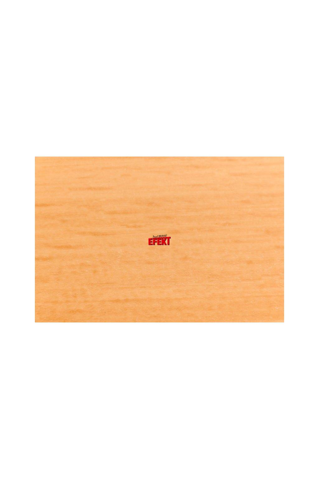Plastová soklová lišta Bolta 5cm 8636 zlatý buk