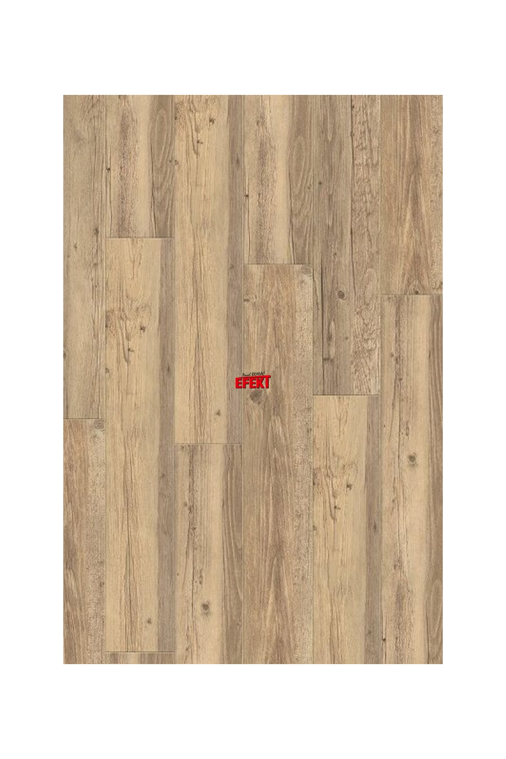 Gerflor Lepený 30 Long Board