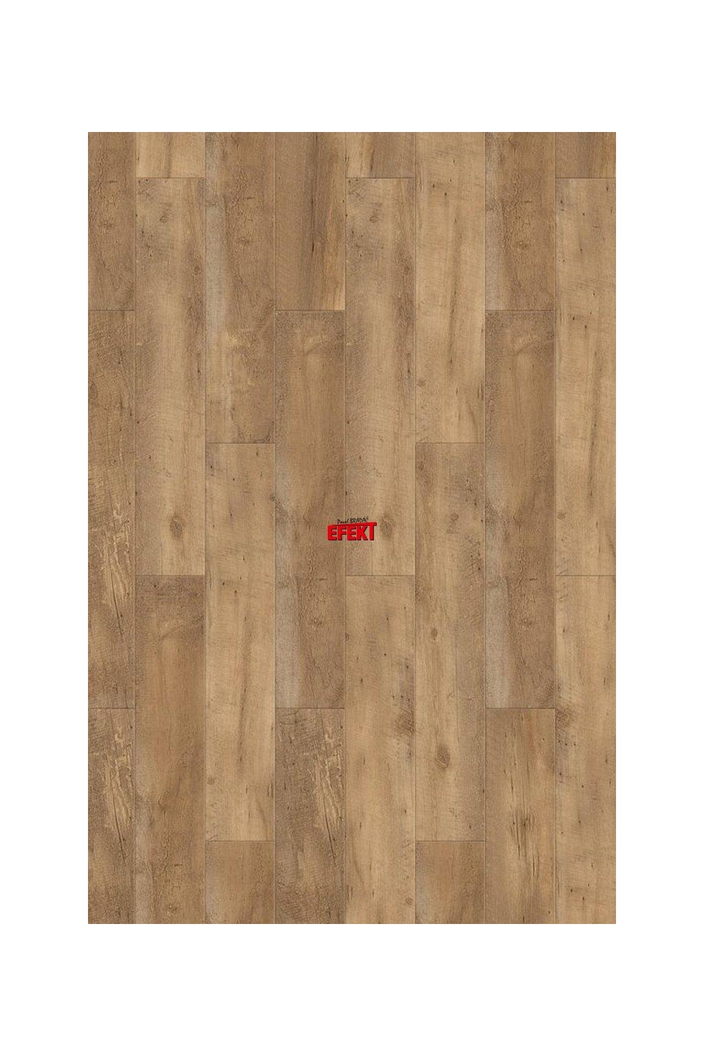 Gerflor Lepený 55 Rustic Oak