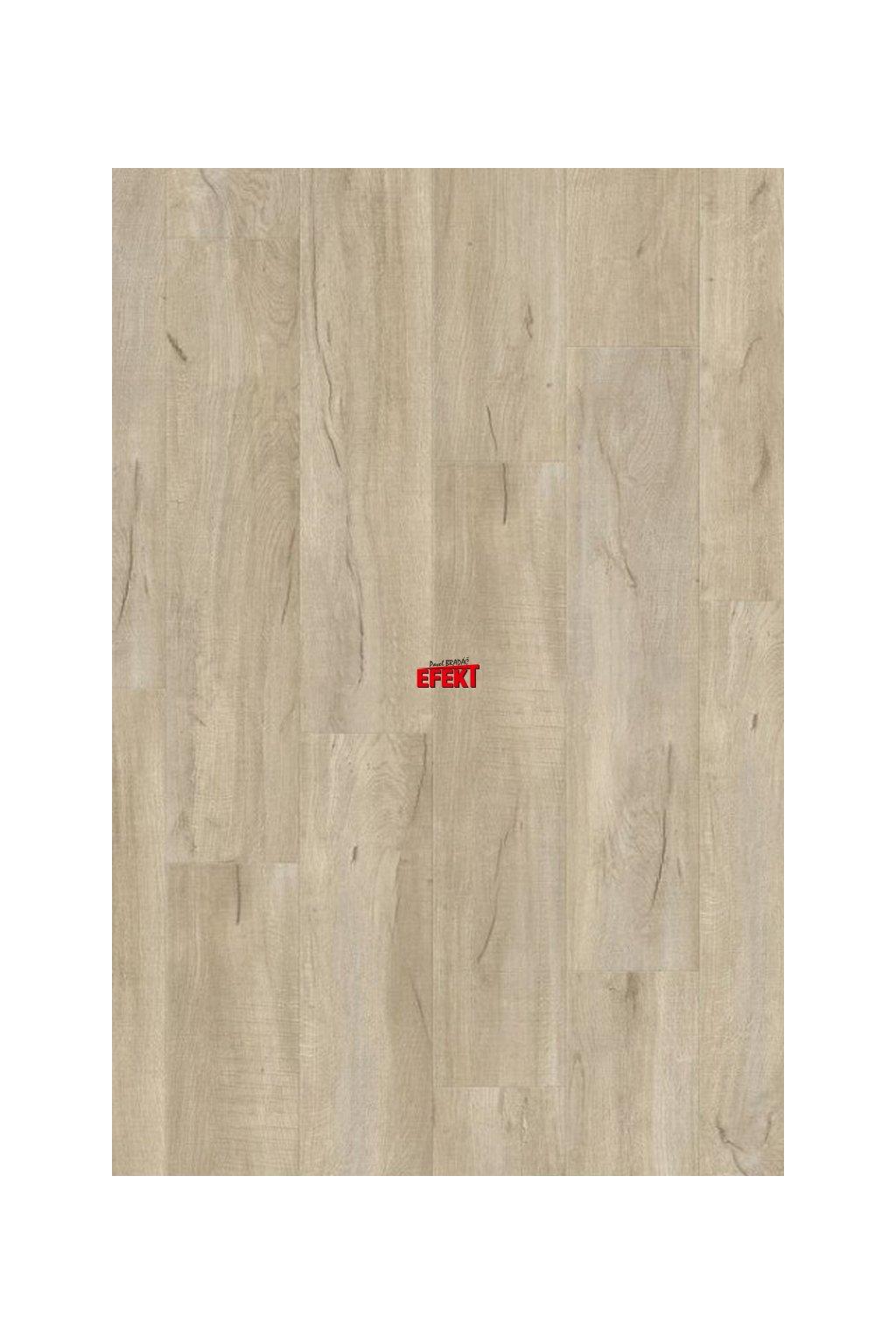 Gerflor Lepený 55 Swiss Oak Beige