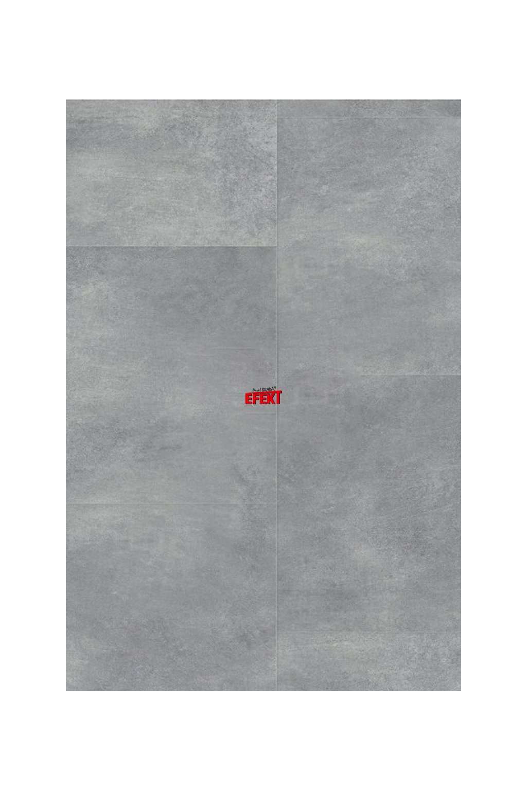 Gerflor Clic 55 Bloom Uni Grey