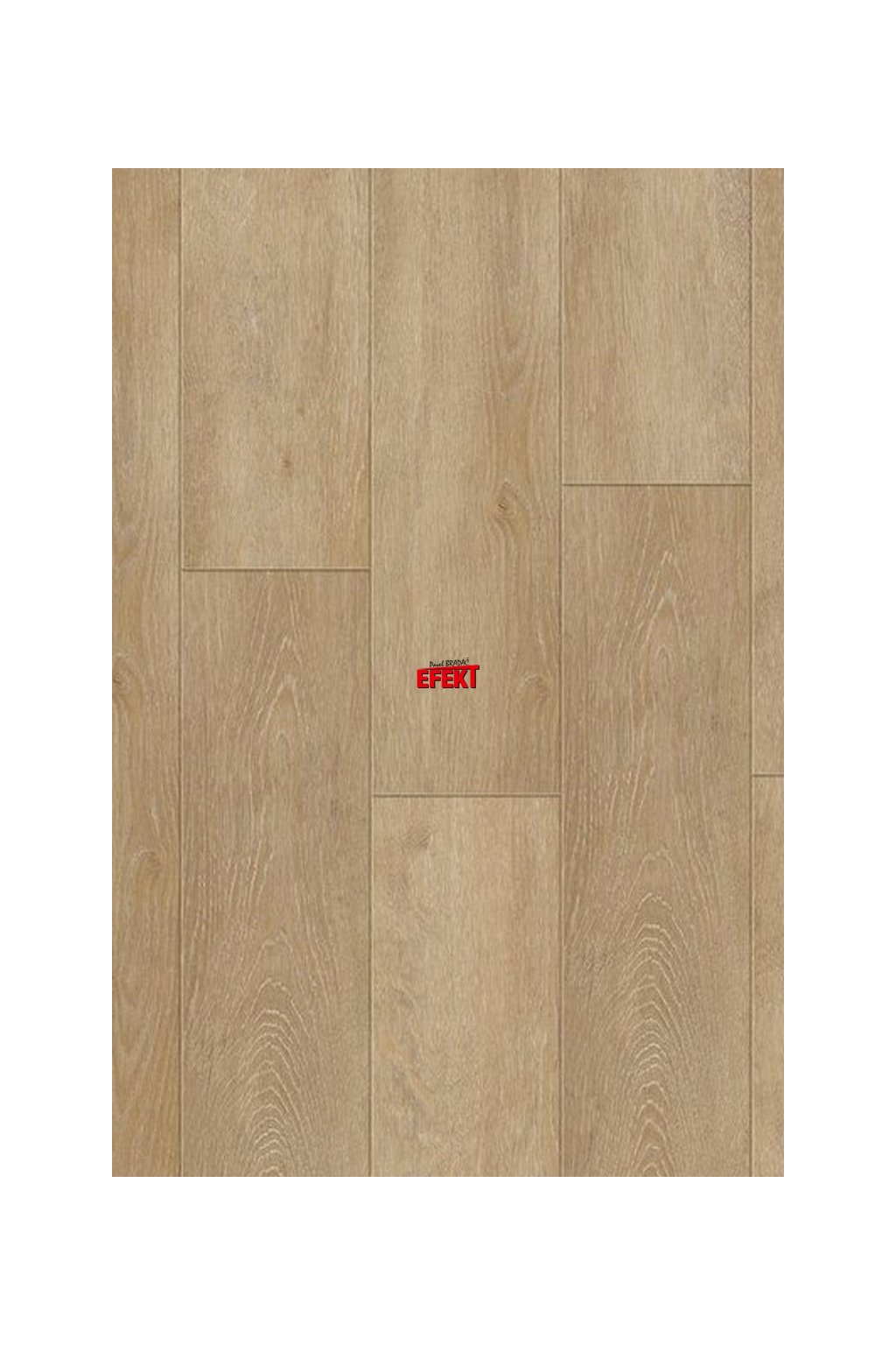 Gerflor Clic 55 Honey oak